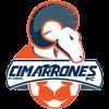 логотип команды Чимарронес Сонора