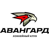 логотип команды Авангард