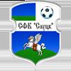 логотип команды Слуцксахар