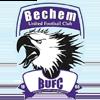 логотип команды Бечем Юнайтед