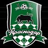 логотип команды Краснодар-2