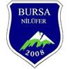 логотип команды Караджабей Бирликспор
