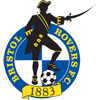 логотип команды Бристоль Роверс