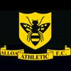 логотип команды Аллоа Атлетик