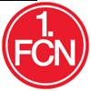 логотип команды Нюрнберг