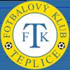 логотип команды Теплице