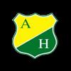 логотип команды Атлетико Уила