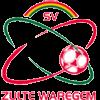 логотип команды Зульте Варегем