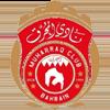 логотип команды Аль-Мухаррак