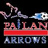 логотип команды Индиан Эрроус
