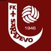 логотип команды Сараево