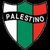 логотип команды Палестино
