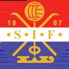 логотип команды Стремсгодсет