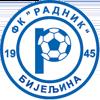 логотип команды Радник
