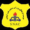 логотип команды Санат Нафт