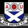 логотип команды Эр Юнайтед