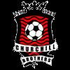 логотип команды Черчилль Бразерс
