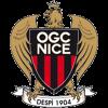 логотип команды Ницца