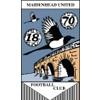 логотип команды Мейденхед Юнайтед