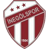 логотип команды Инегельспор