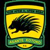 логотип команды Асанте Котоко