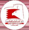 логотип команды Ист Риффа