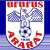 логотип команды Арарат Ереван