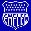 логотип команды Эмелец