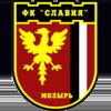 логотип команды Славия-Мозырь