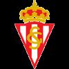 логотип команды Спортинг Хихон