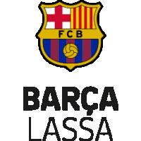логотип команды Барселона