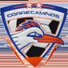 логотип команды Коррекаминос
