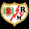 логотип команды Райо Валлекано