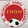 логотип команды Младост Добой