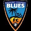 логотип команды Оранж Каунти