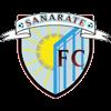 логотип команды Депортиво Санарате