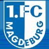 логотип команды Магдебург