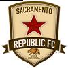 логотип команды Сакраменто Репаблик