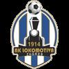 логотип команды Локомотив Загреб