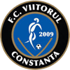 логотип команды Виторул U19