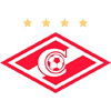 логотип команды Спартак-2