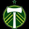 логотип команды Портленд Тимберз
