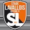 логотип команды Лаваль