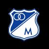 логотип команды Мильонариос