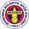 логотип команды Менемен Беледиеспор