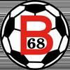 логотип команды Б-68 Тофтир