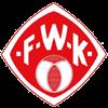 логотип команды Вюрцбургер Кикерс