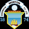 логотип команды Гринок Мортон