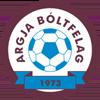 логотип команды Аргир
