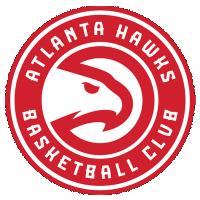логотип команды Атланта Хокс